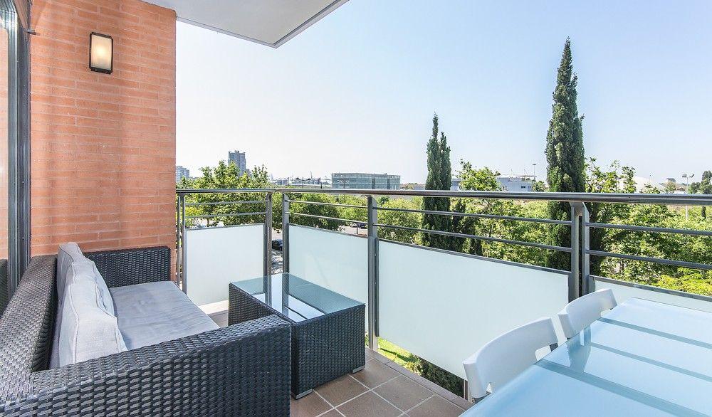 Oceanografic Vlc Valencia Luxury Apartment Modern Living Room Modern