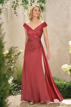 Mother of the Bride Dresses : Mother of the Groom Dresses ...