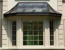 Image result for bay window roof options