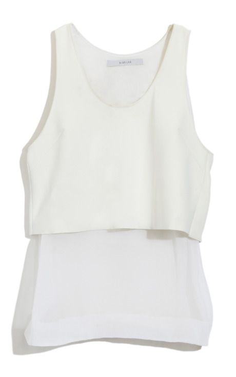 Shop Dion Lee 3D Neo Tank at Moda Operandi