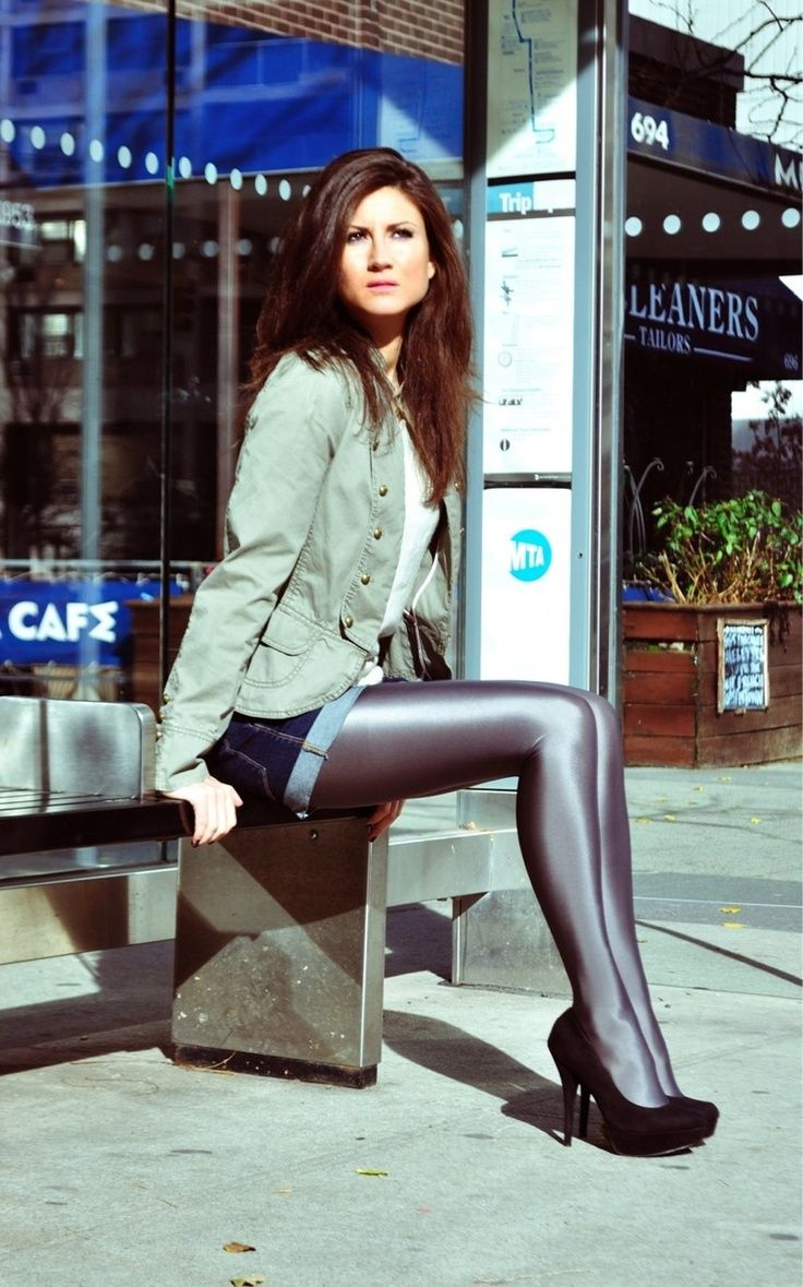 Shiny pantyhose | sexy women.s and clothes | Pinterest ...