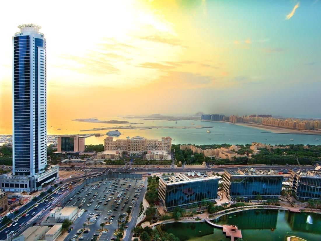 Tamani Marina Hotel And Hotel Apartments Up To 41 Off On Hotels