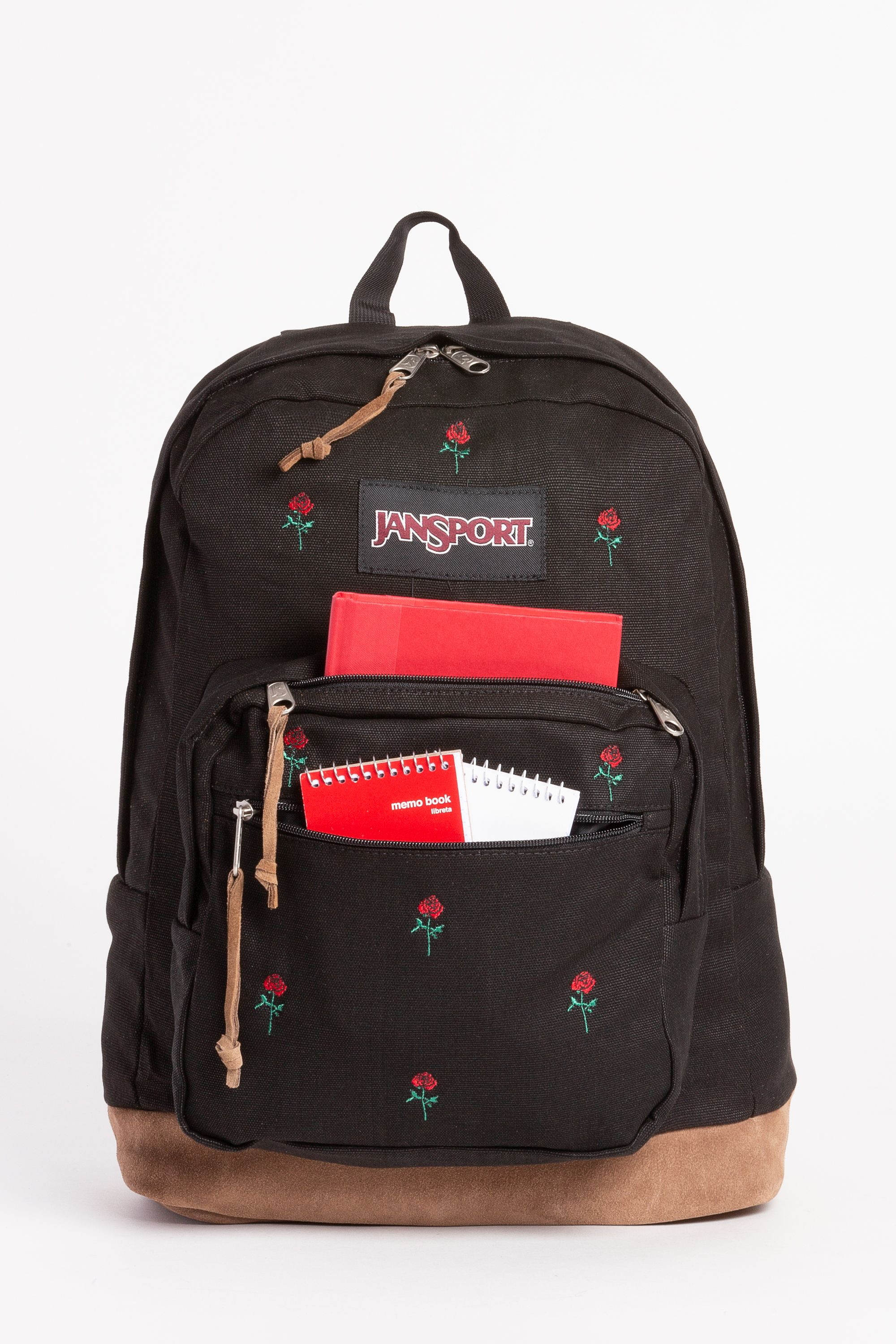 new arrival 9a039 fedf7 Jansport Right Pack Backpack Viking Red