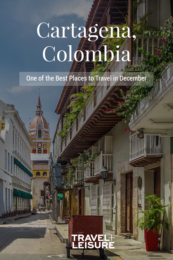 The Best Places to Travel in December Best places to