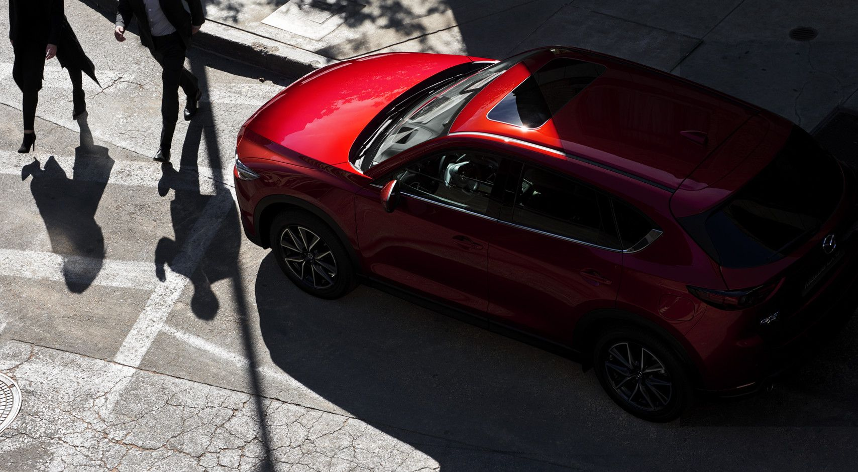 Mehr Unter Www Mazda At Modelle Mazda Cx 5 In 2020