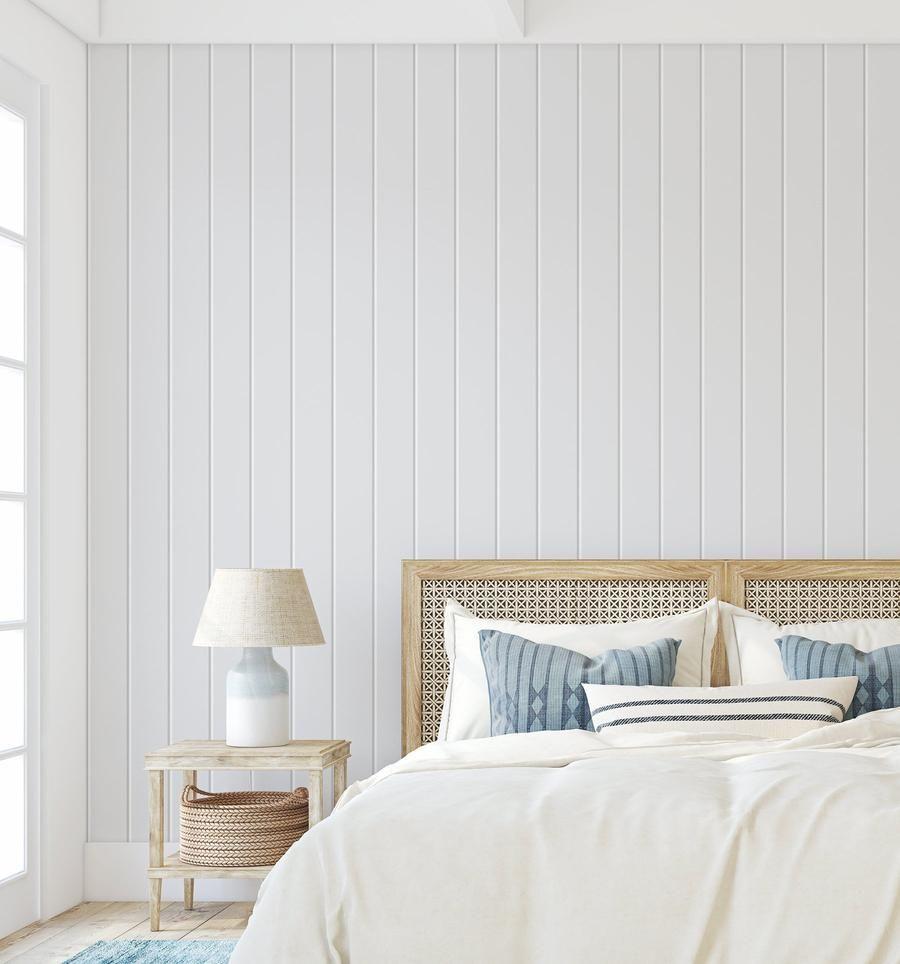 38++ Bedroom wood paneling online cpns 2021