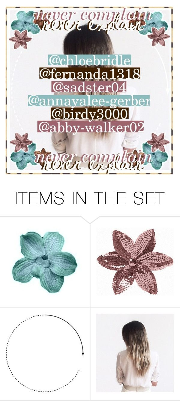 """""""✧✧;; follow these lovely girlies"""" by snarky-avenger-xo ❤ liked on Polyvore featuring art"""