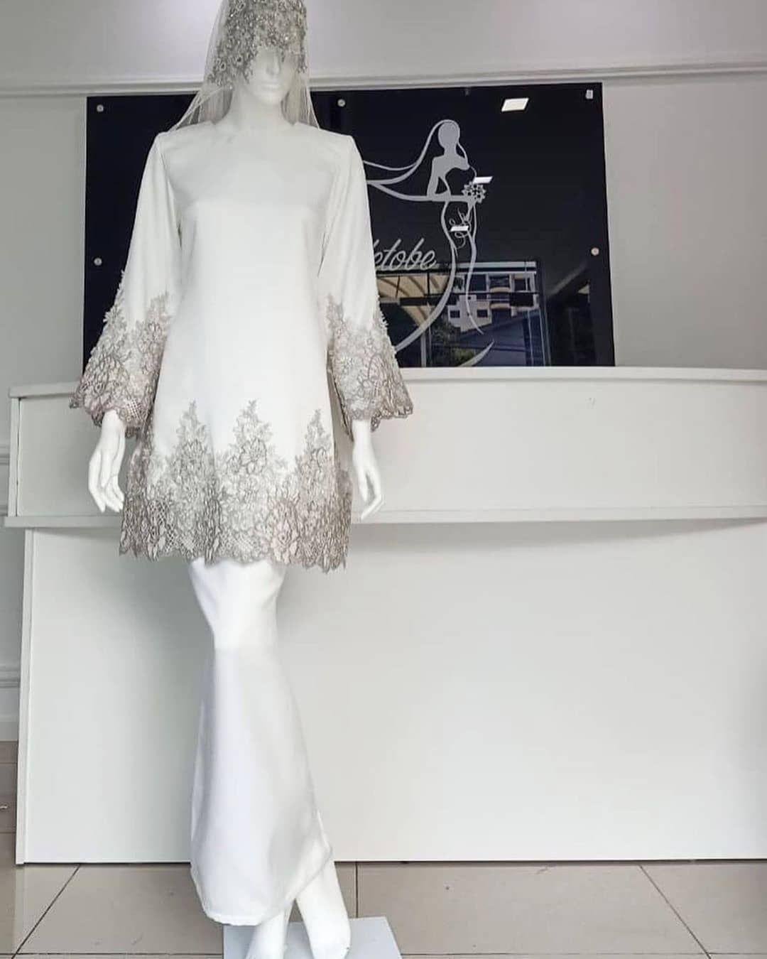 "baju nikah 👰 baju sanding on Instagram: ""ANTARA SEWAAN RM11 AKAD"