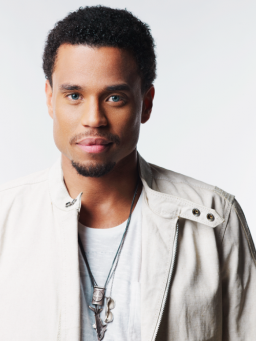 michael ealy ethnicity background