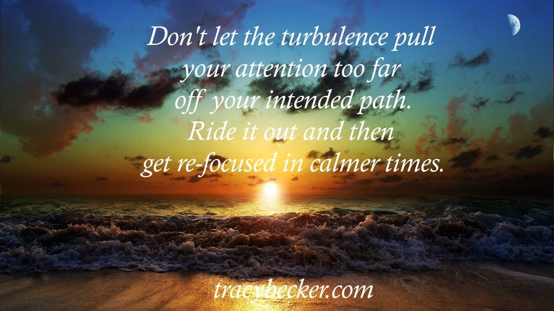 #Staycalm #AllIsWell