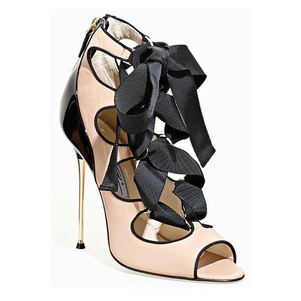 OOOK - Brian Atwood - Shoes 2011 Fall-Winter