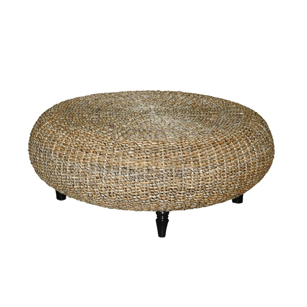 Indonesian Rattan Coffee Table | dotandbo.com Love this for a great ...