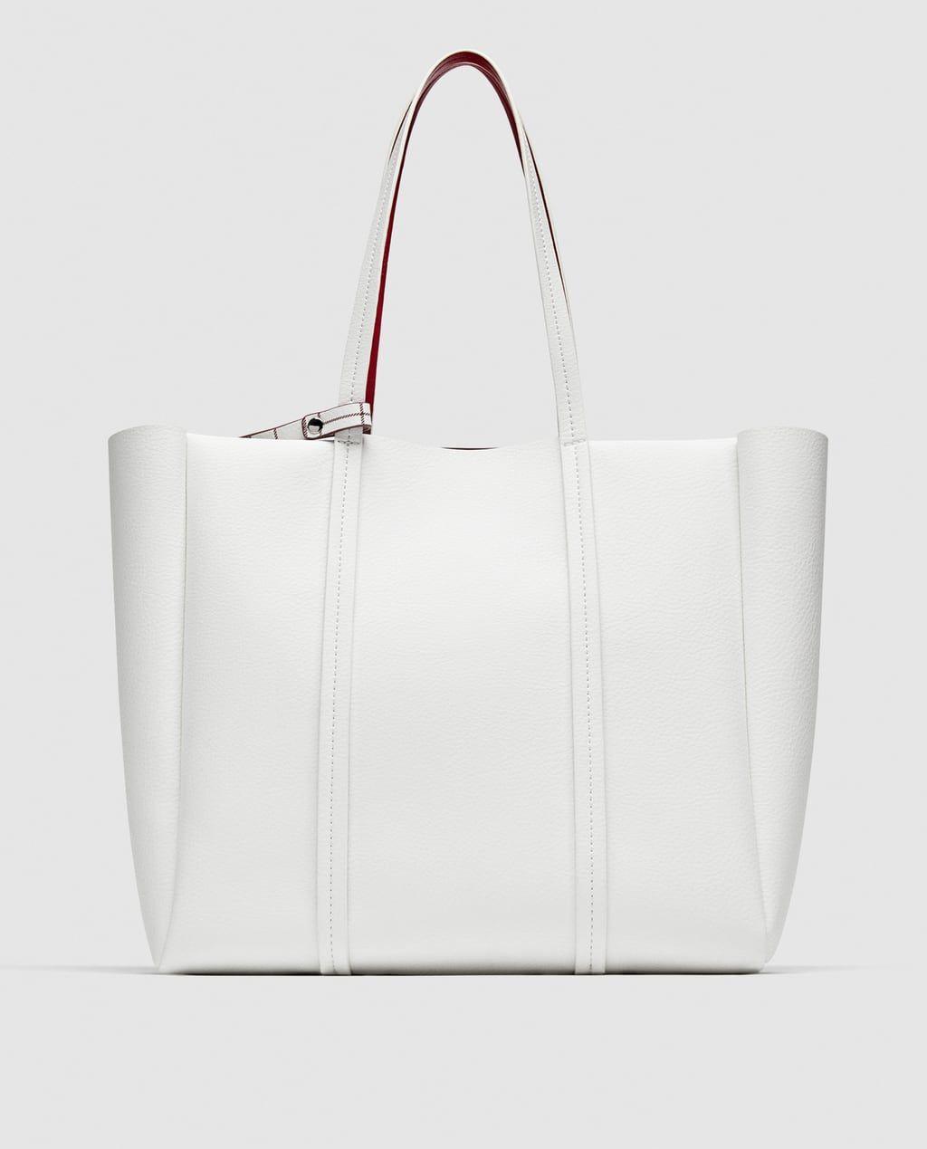 FemmeNouvelle Zara Main Sacs Collection Ligne À Et En 34RLcqA5j