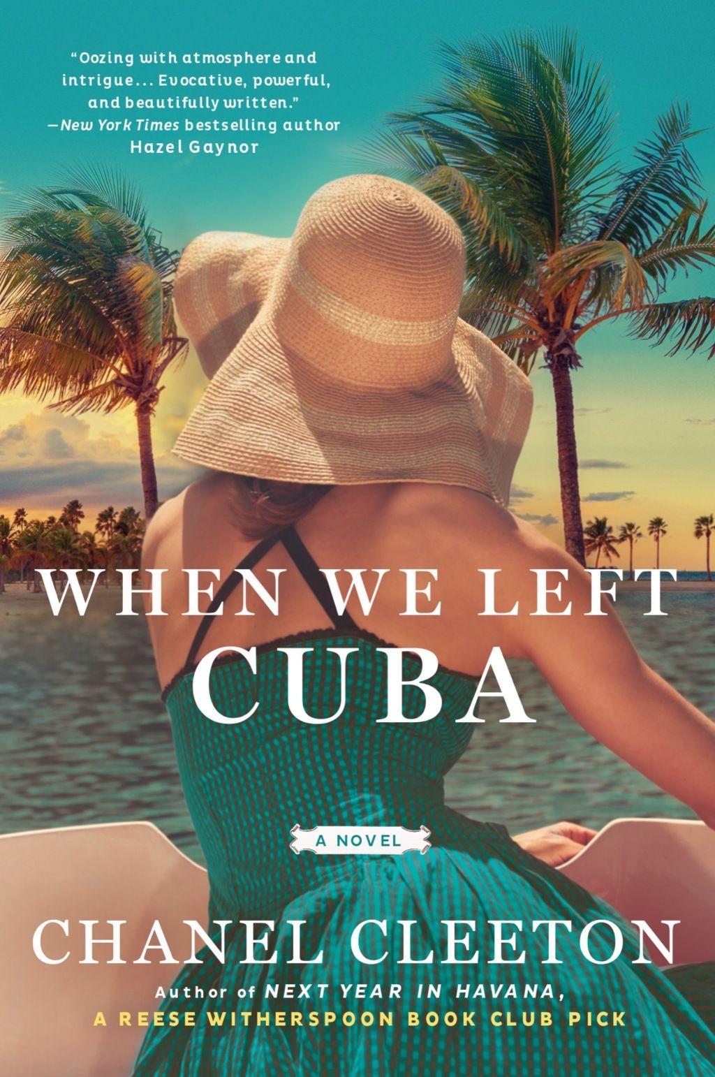 When We Left Cuba (eBook)