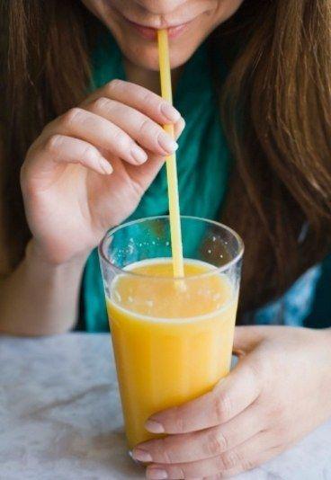 Koktajl odchudzający grejpfrutowo-pomarańczowy - Koktajle odchudzające > przepisy na koktajle odchudzające