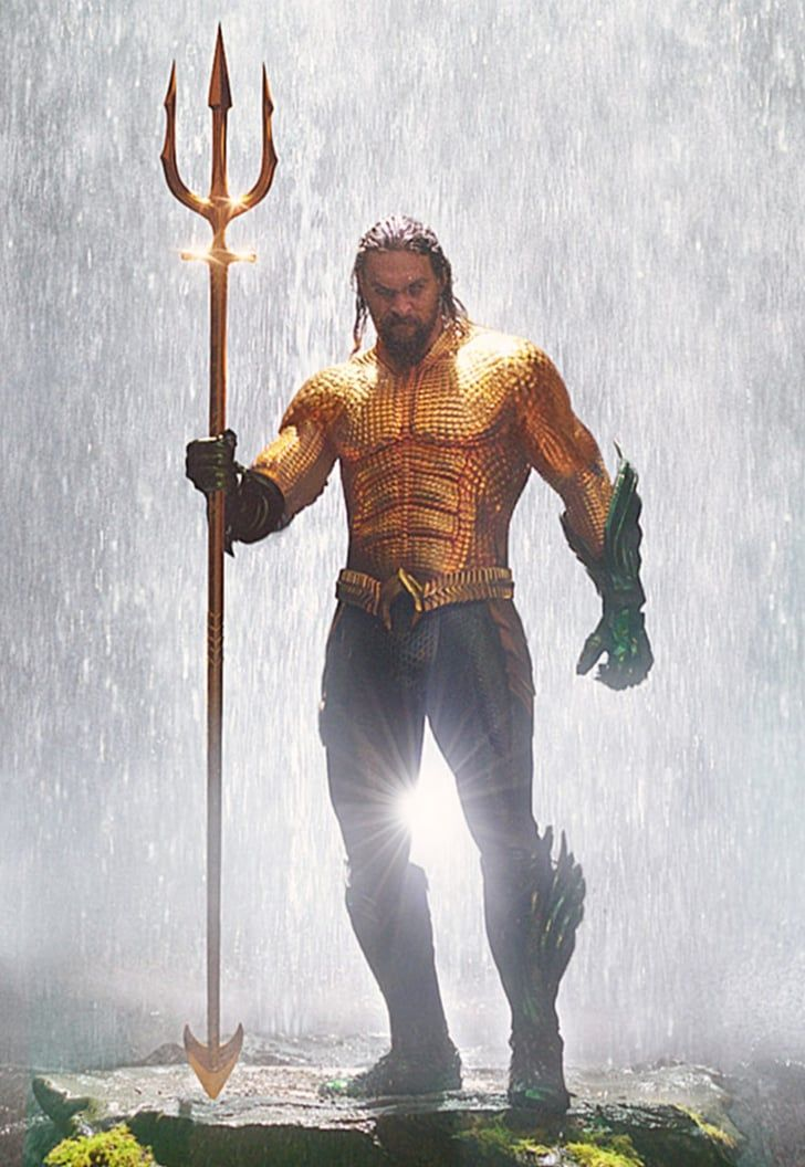 The Good News? Aquaman Is Getting a Sequel. The Bad News