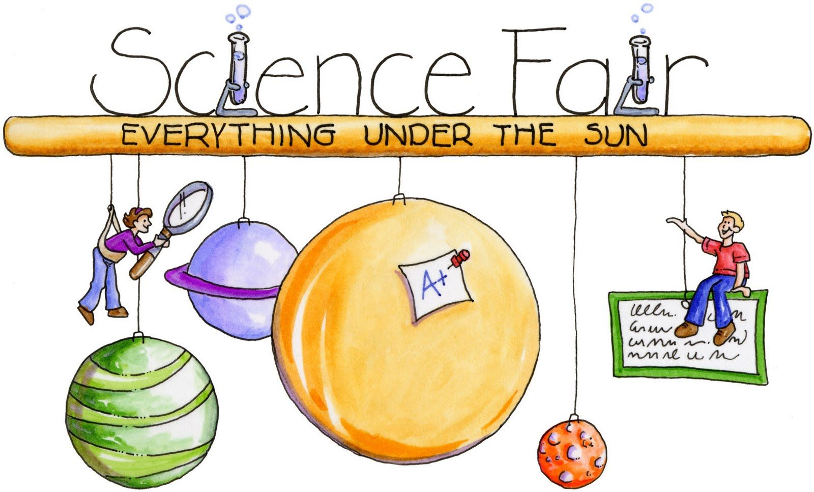Clip Art Science Fair Clipart 1000 images about science fair on pinterest second grade image search and boards