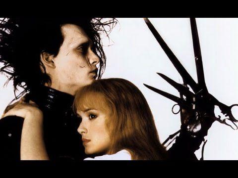 Johnny Depp / Winona Ryder [EDWARD MÃOS] 720p filme completo - / Johnny Depp/Winona Ryder [EDWARD HANDS] full movie 720p -