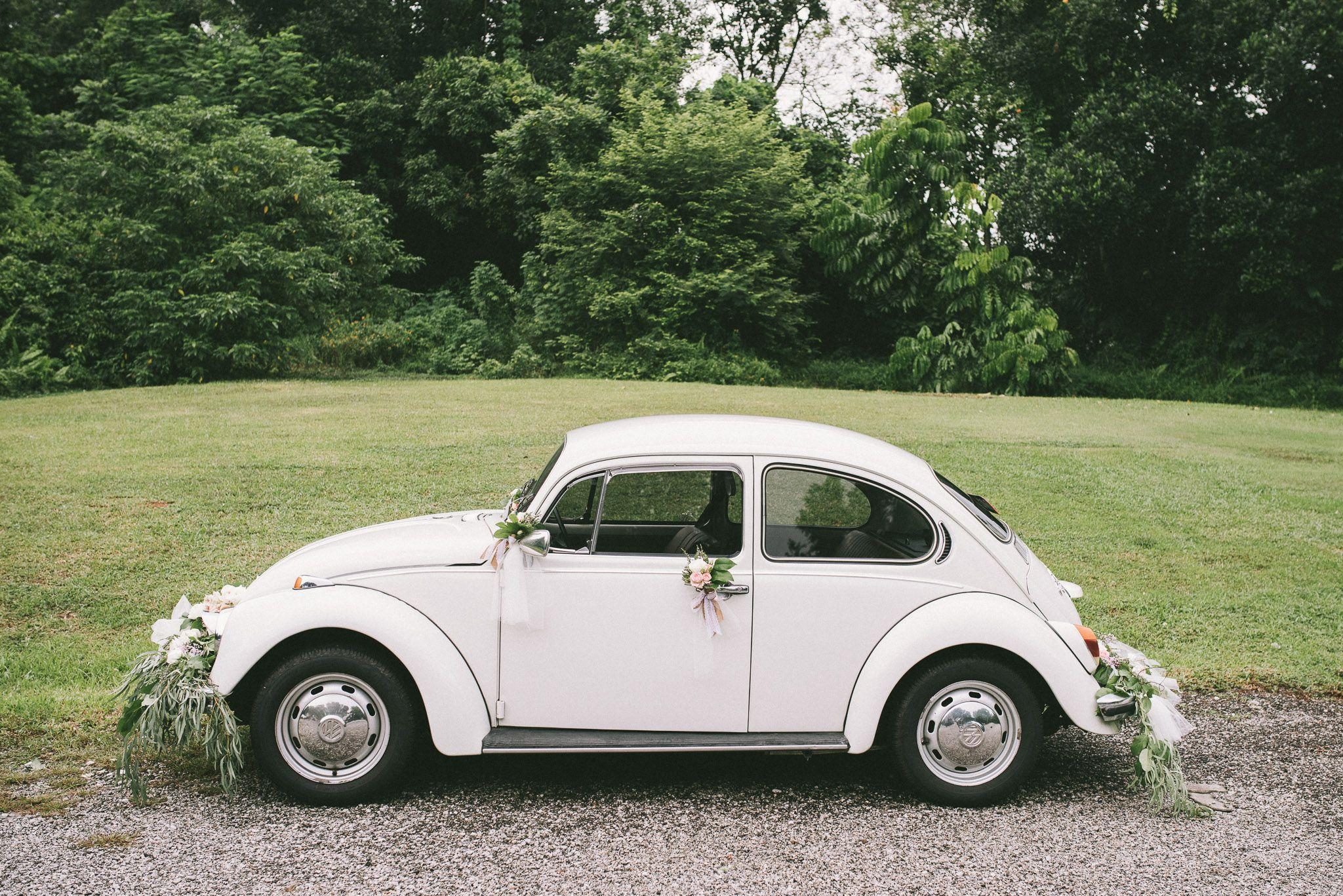 Vintage Wedding Car by Minibug   Vintage Wedding Car   Pinterest ...