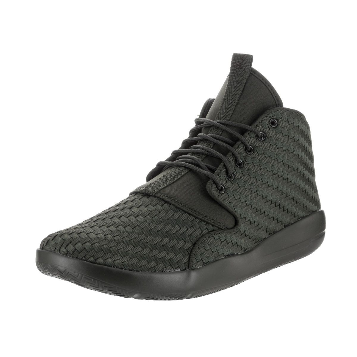 Nike Jordan Men's Jordan Eclipse Chukka Basketball Shoes