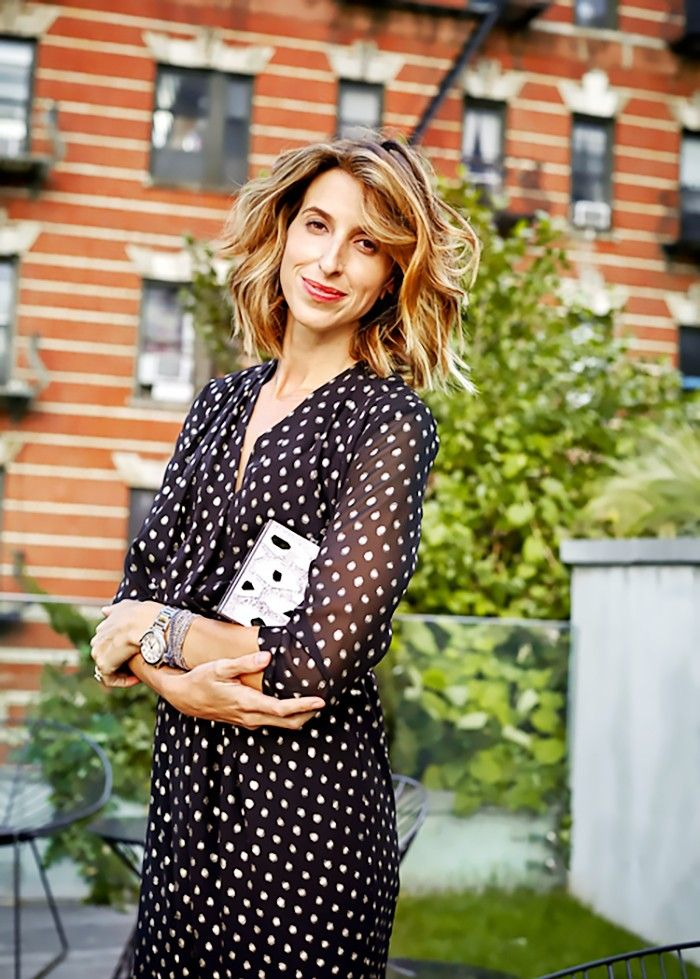 9 Successful Women Share the Career Mistake That's Holding You Back - Katia Beauchamp, co-founder and CEO of Birchbox