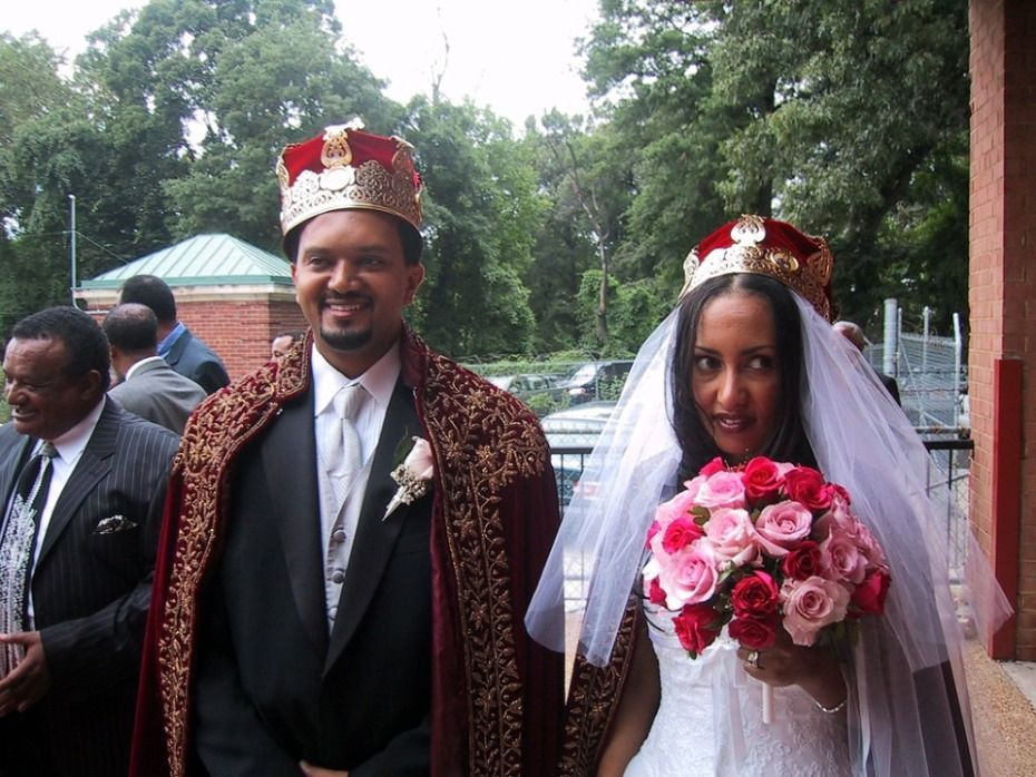 Marriage Traditions Around The World [PICS]