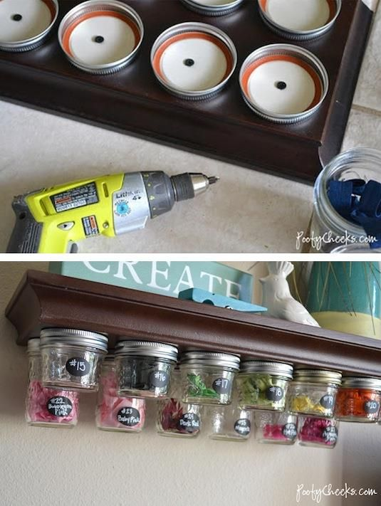CreativityBin | Some Of The Best Mason Jar Projects