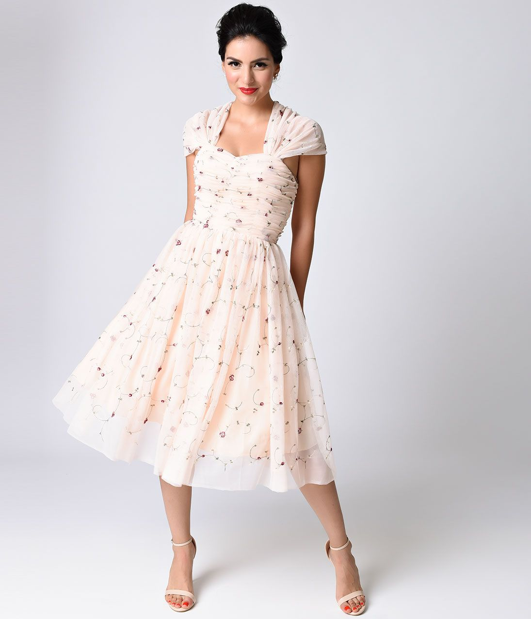 1960s Style Cocktail, Prom, Formal Dresses Cheap