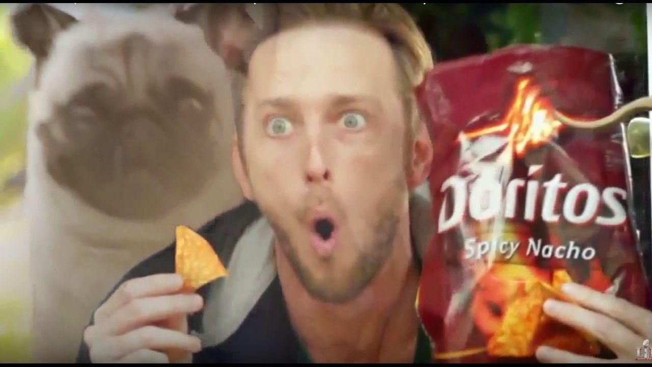 Doritos Super Bowl Commercials 2018 Compilation All Best Ads | Super