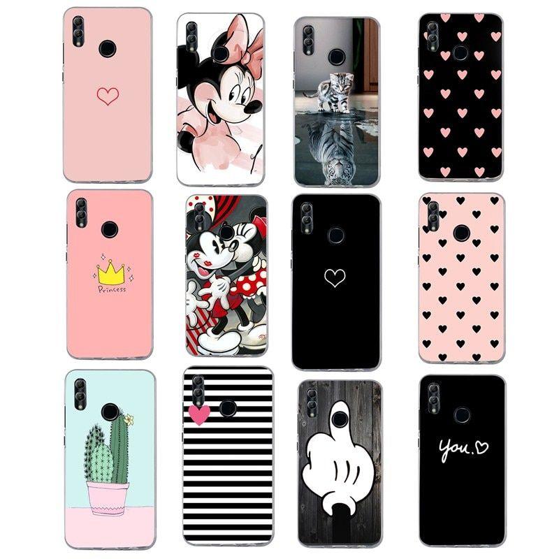 Cheap Fitted Cases Buy Directly From China Suppliers Soft Tpu Case For Huawei P9 P10 P20 Lite C Capas Para Telefone Capinhas De Celular Tumblr Capa De Celular