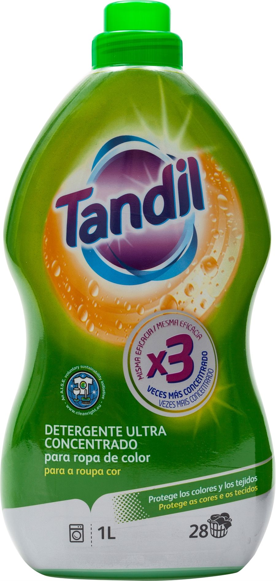 Tandil Aldi Private Label Color Gel Portugal Laundry