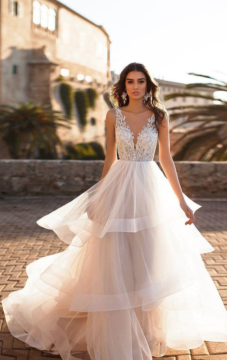 Naviblue Bridal 2018 Wedding Dresses – Dolly Bridal Collection