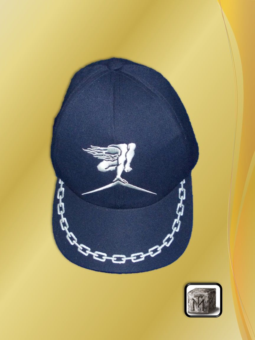 Gorra Sport Azul 6  1da9343ec3d