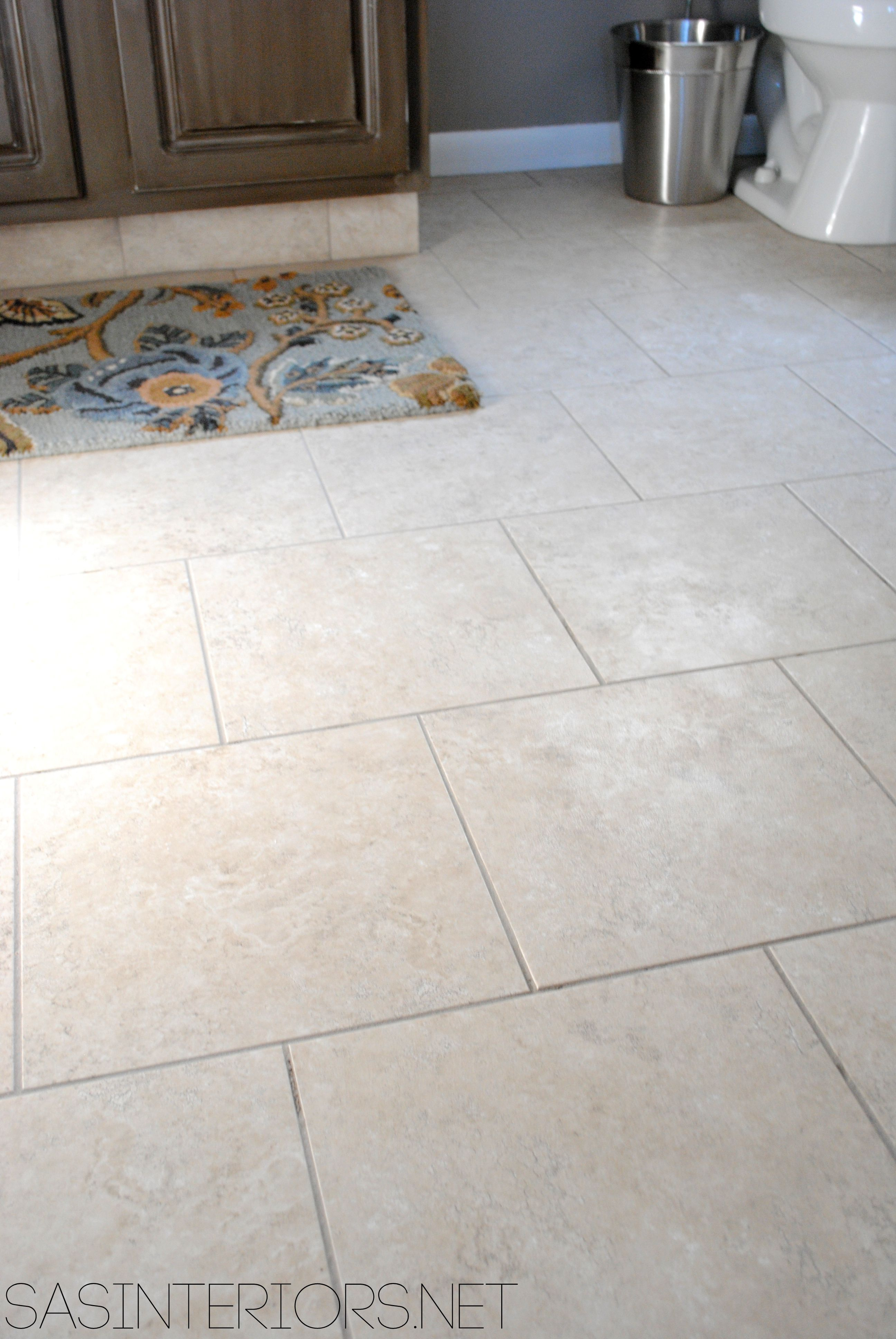 Post update groutable luxury vinyl tile an amazing alternative post update groutable luxury vinyl tile an amazing alternative to cermamic tile how dailygadgetfo Gallery