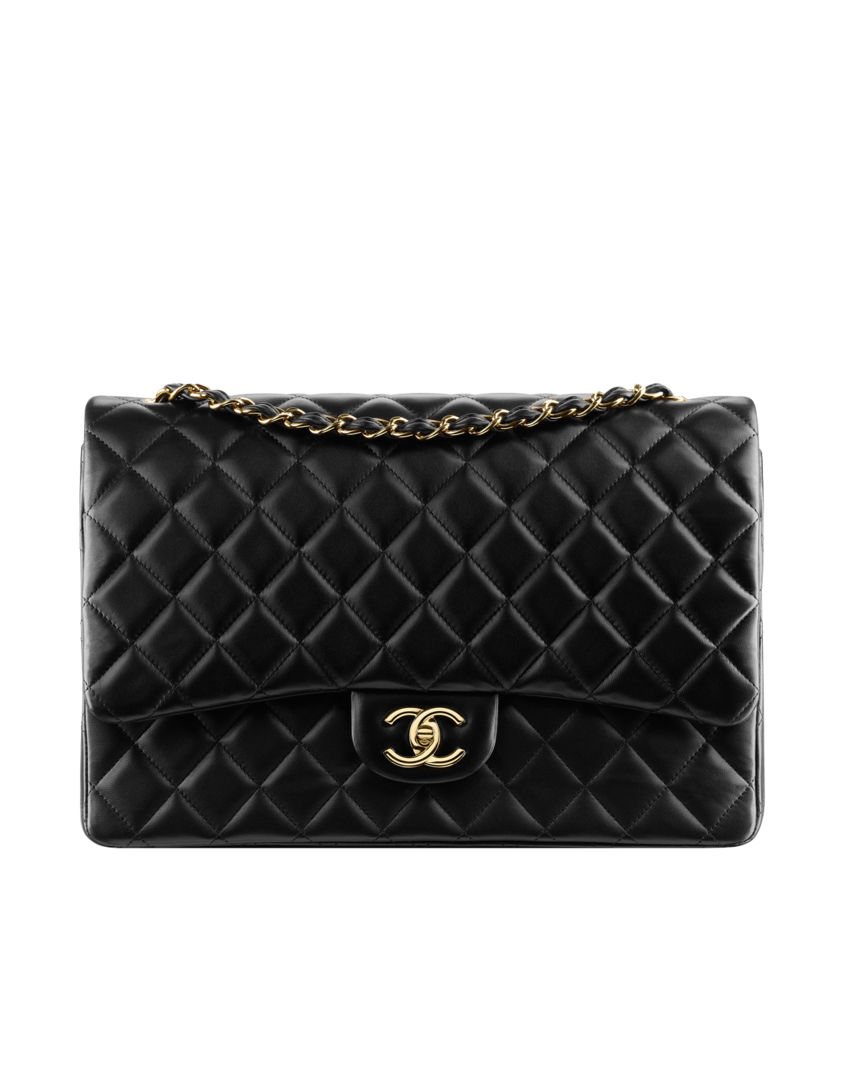 7321fb2d24446f Fifteen Hundred Followers. | fashion | Chanel classic flap, Chanel ...