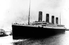 Resultado de imagen para titanic