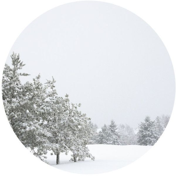 Winter Art Snow Photography White Circle Snow Wall Art Winter 7 33 Liked On Polyvore Featuring Home Ho Winter Wall Art Snow Photography Winter Art