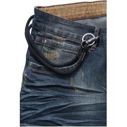 Straight Leg Jeans für Herren #trendingmakeup