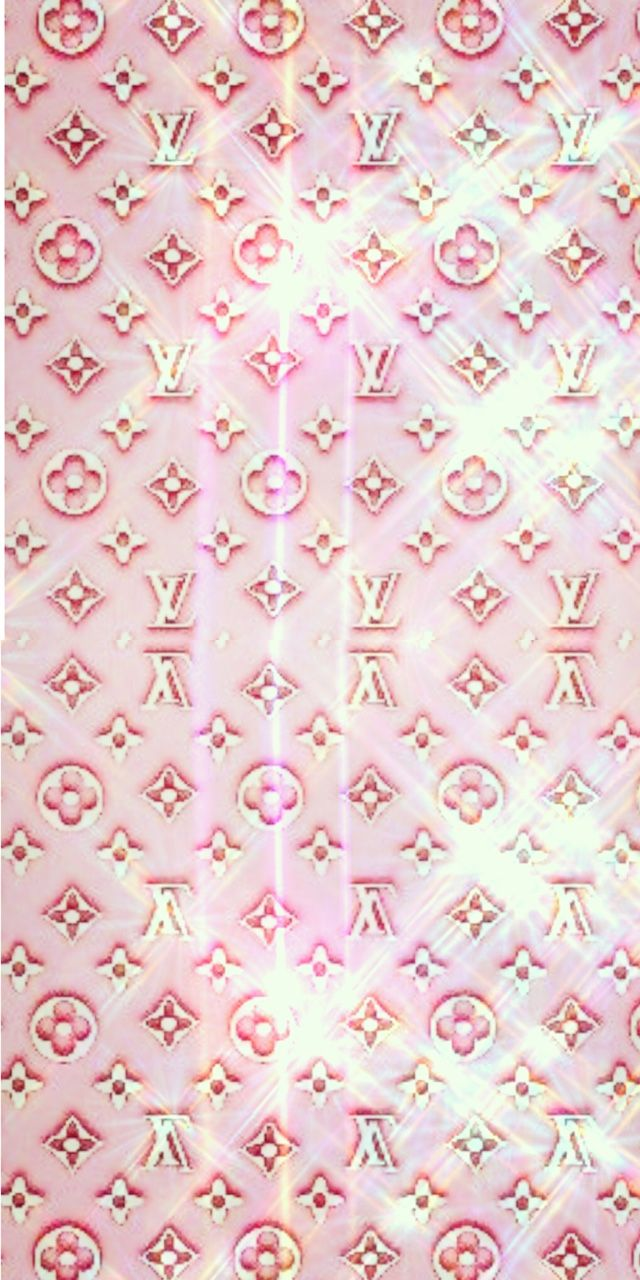 wallpaper louis vuitton pink Google Search - Rebel Without