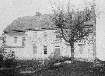 Dobbin House Historic Photo Civil War Photography Civil War Battles Civil War