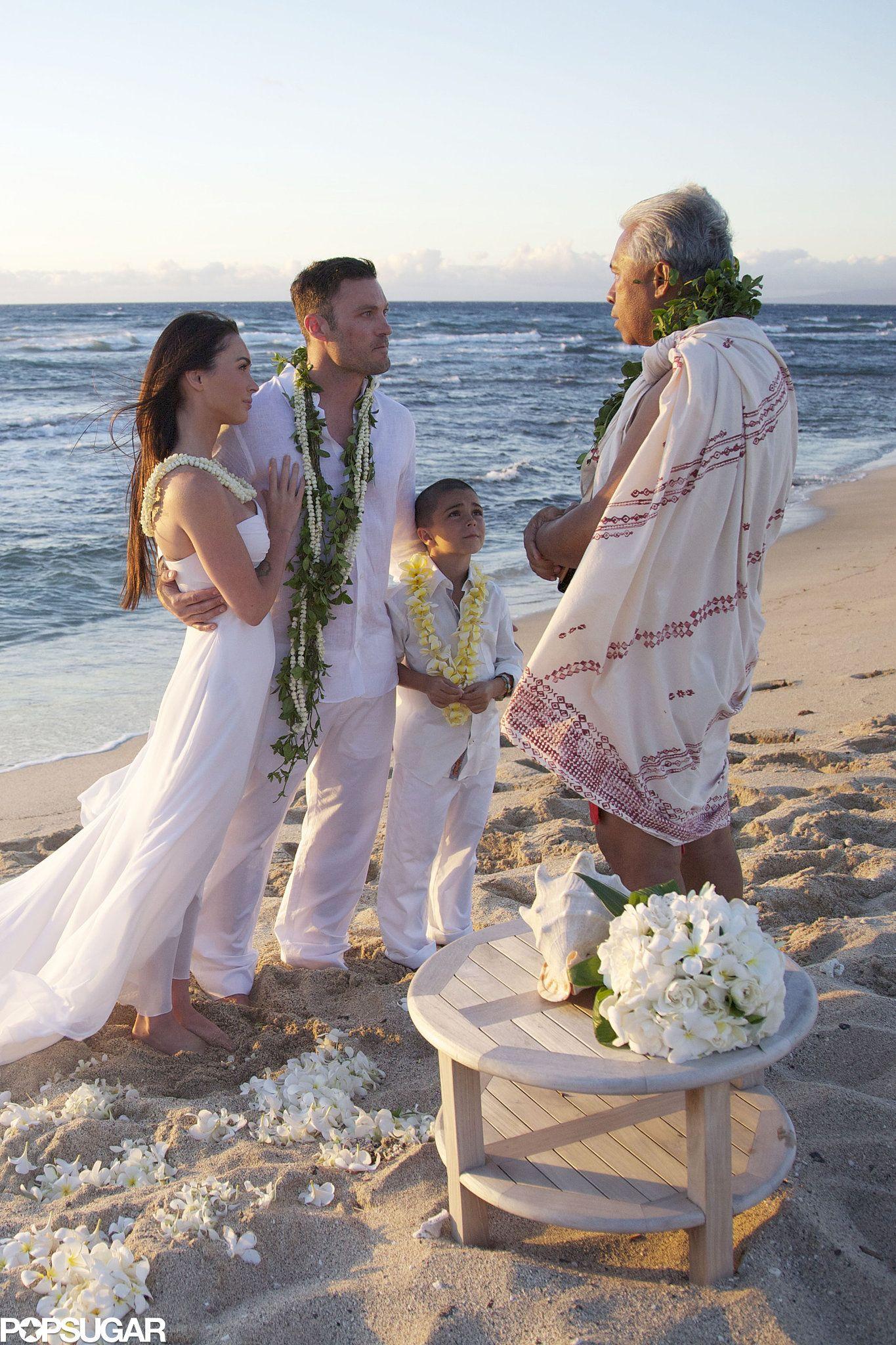 Wedding Dress  C B Megan Fox