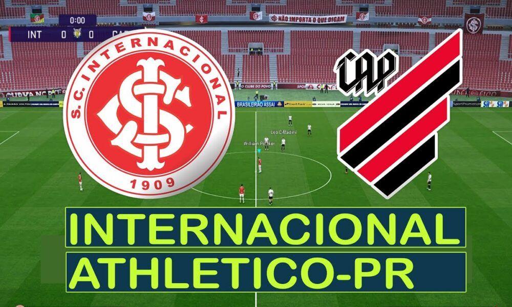 Assistir Jogo Do Internacional Ao Vivo Na Tv E Online Tnt E Ei Plus Assistir Jogo Jogos Do Brasileirao E Online