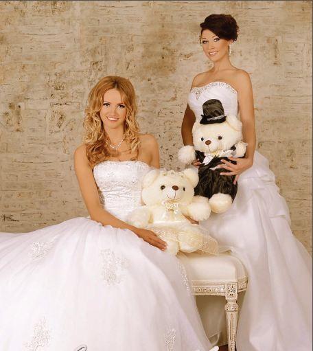 Braut- und Abendmode in Brandenburg