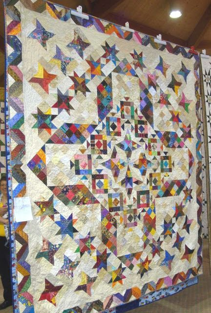FABRIC THERAPY: Sauder Village Quilt Show. Part II | Quilting ... : sauder village quilt show - Adamdwight.com