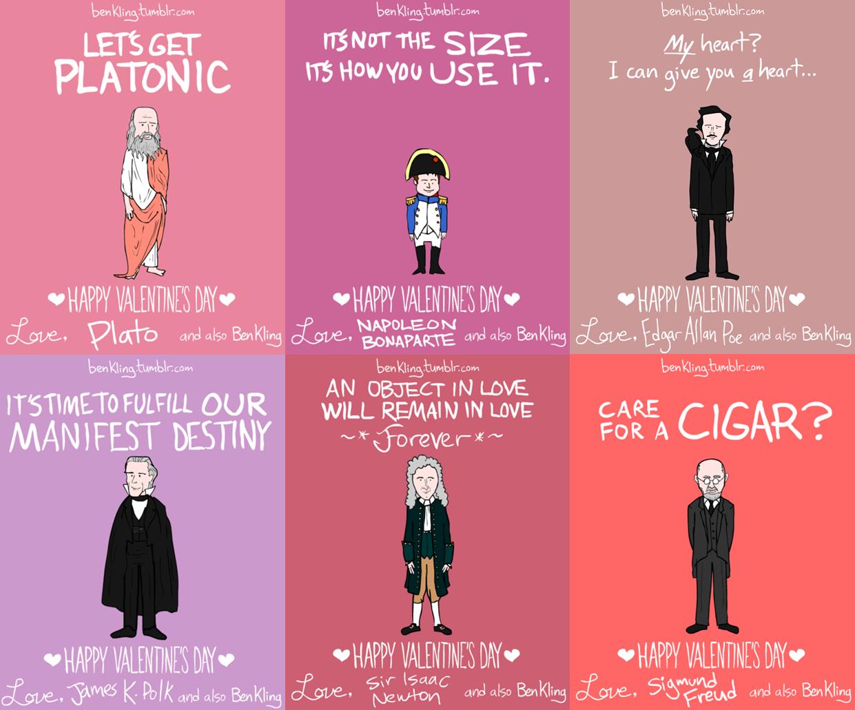 Ben Kling - Valentines