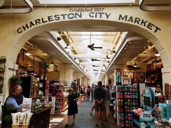 Photos of Charleston City Market, Charleston - Attraction Images - TripAdvisor