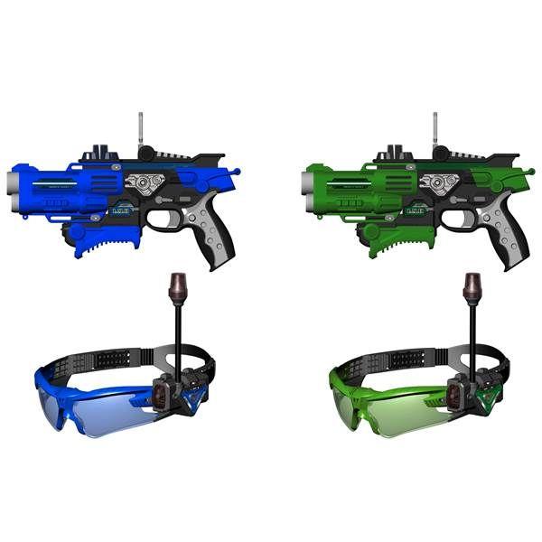 Silverlit Lazer MAD 2.0 Deluxe Gift Set