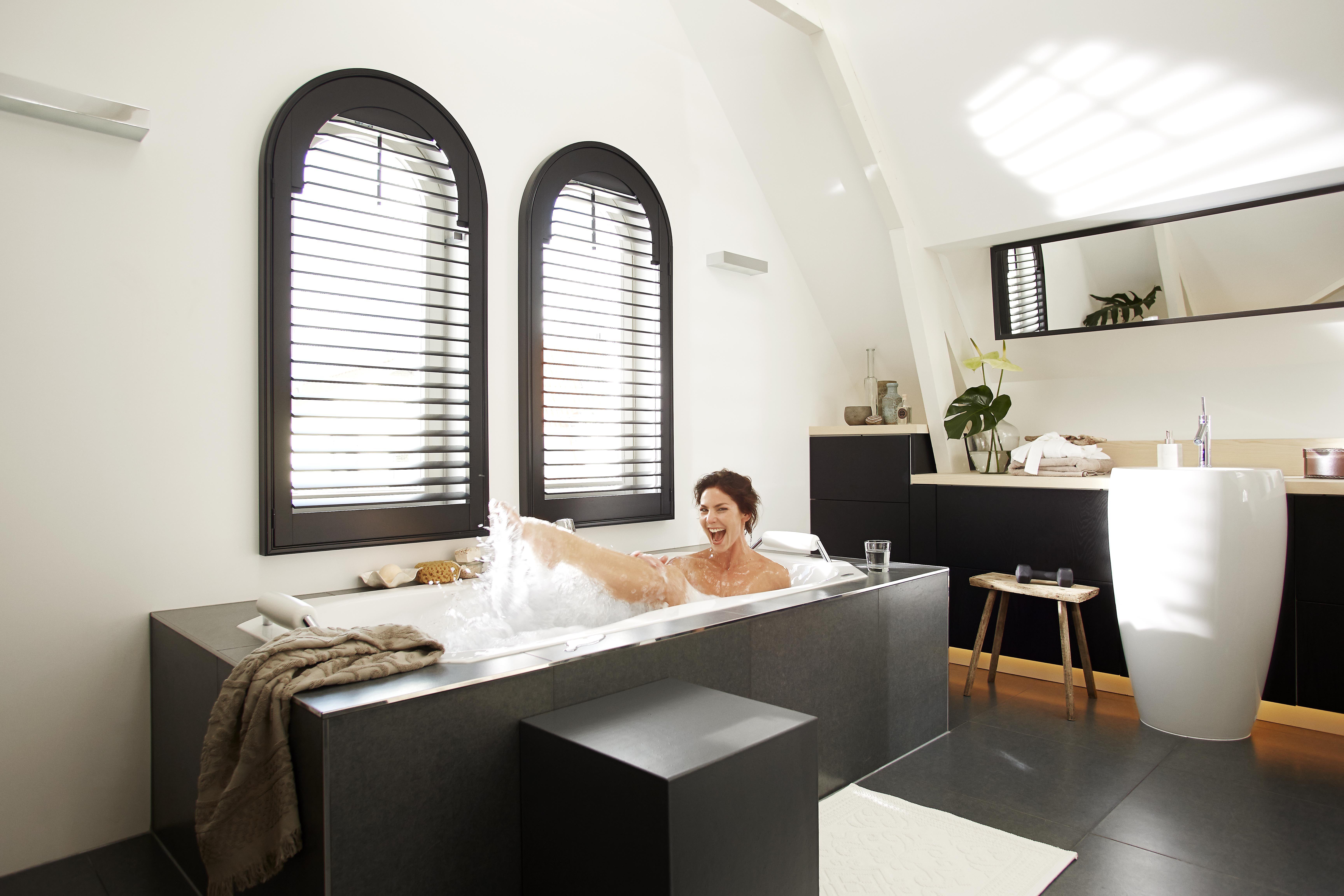 Cleopatra ligbad badkamer sanidrome | 1. Ligbad | Pinterest