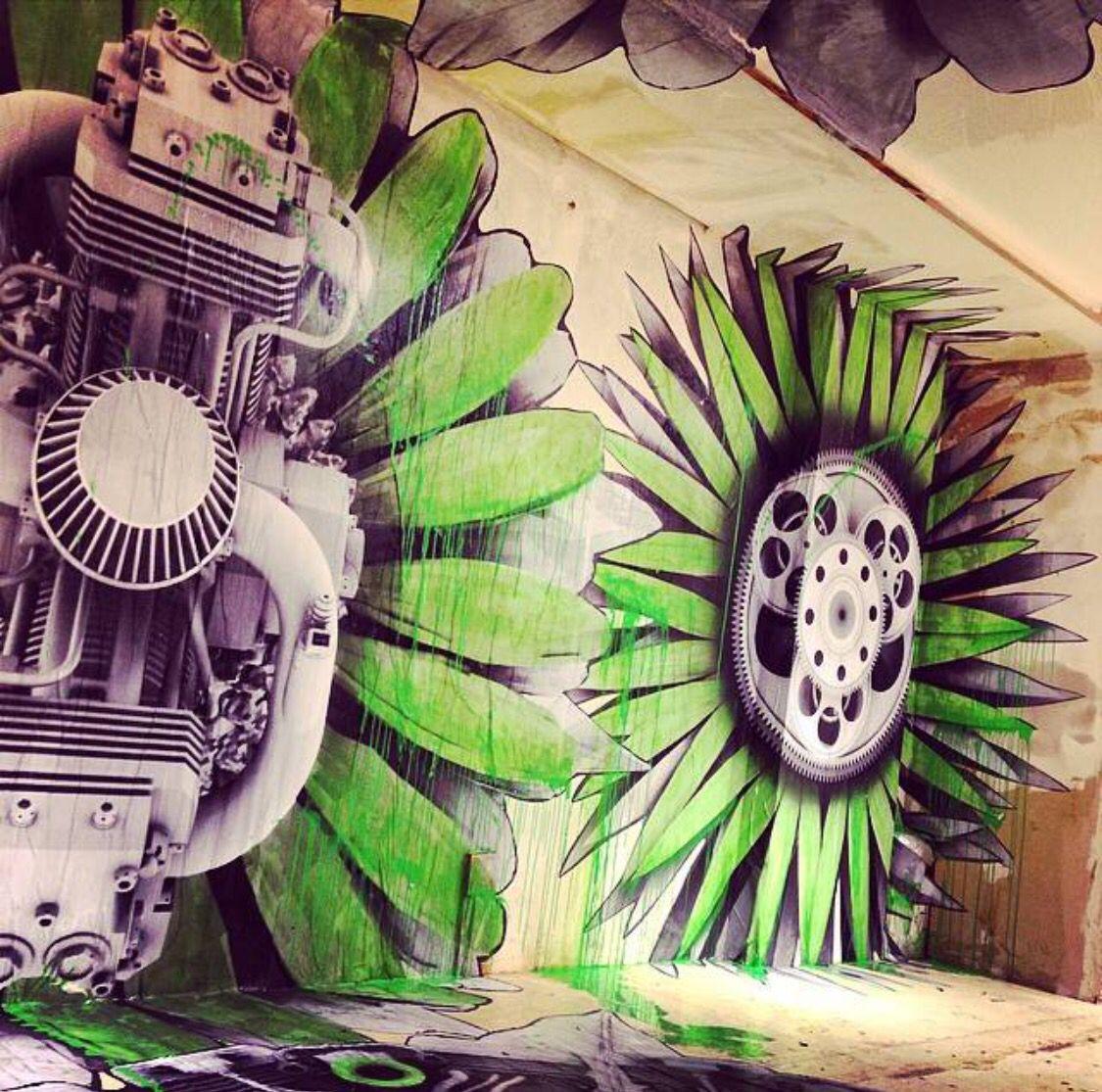 Street Art Ludo