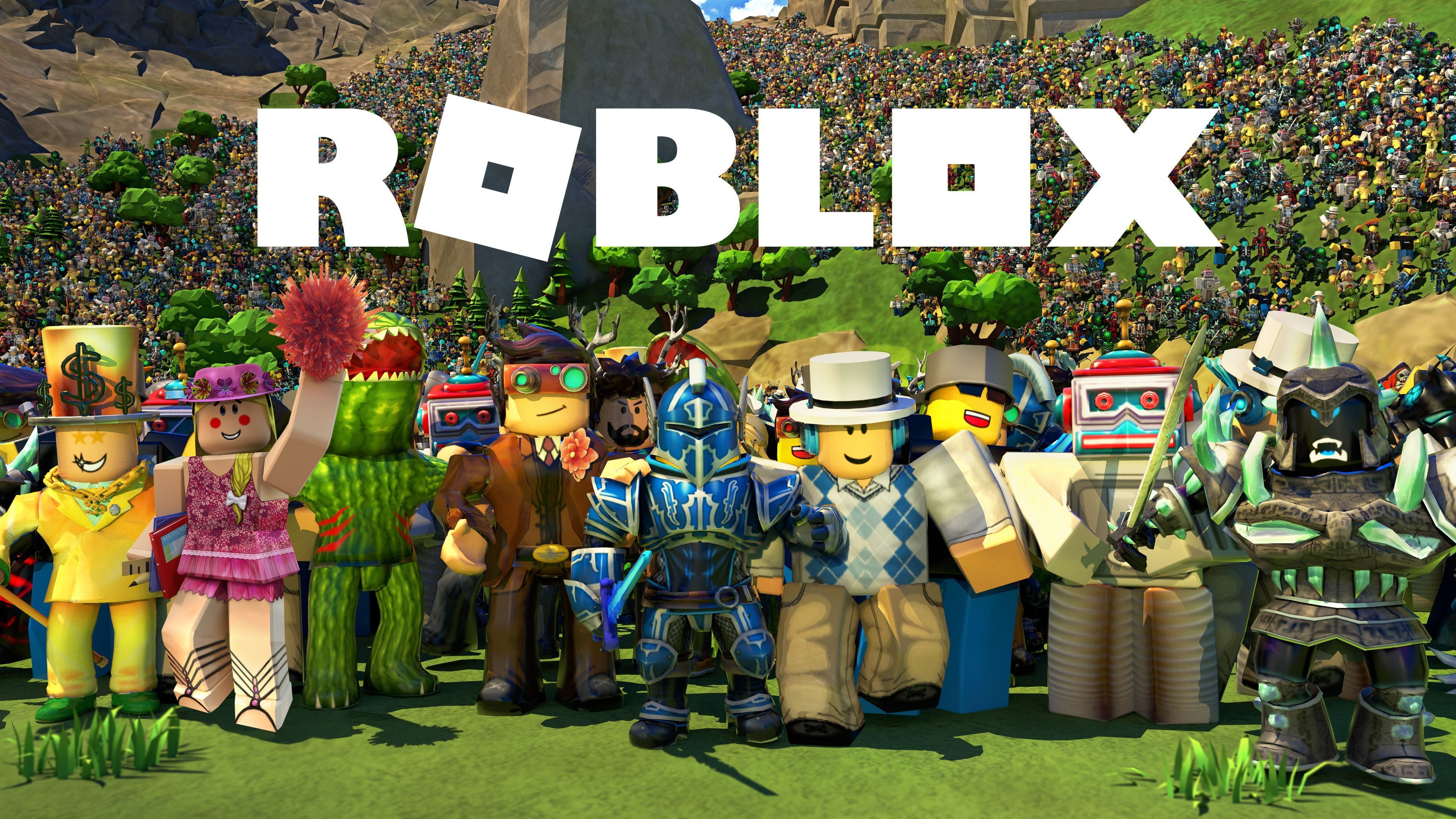 Roblox Wallpapers Top Free Roblox Backgrounds Wallpaperaccess Roblox Gifts Roblox Pictures What Is Roblox